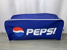 New ListingMls Chicago Fire Pepsi Give-away Bag Pouch Soccer