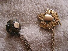 Antique Watch FOB Beautiful