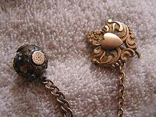 Antique Watch FOB Beautiful