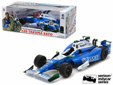 Greenlight 1:18 Verizon Indy 2017 Indianapolis 500 Winner #26 Takuma Sato 11020