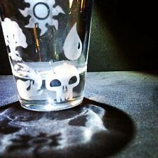 Magic the Gathering MTG shot glass card ttg lot mox black lotus collection new