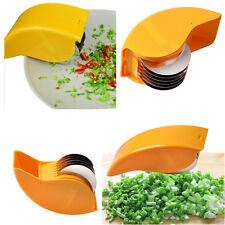Mini Vegetable/Herbs/Potato Roller Mincer Cutter Slicer Chopper kitchen Tools