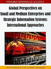 Global Perspectives on Small and Medium Enterprises and Strategic Information ..