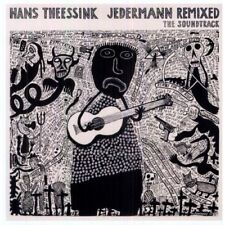 BLUE GROOVE | Hans Theessink - Jedermann Remixed - The Soundtrack 180g LP