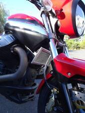 Moto Guzzi Sport 1200 8v 2008 - 2014 Oil Cooler Guard Rad Guard Black or Alloy