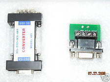 Hexin RS-232-RS485 Converter