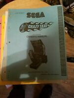 Technos Wf Superstars 1989 Original Video Arcade Game Service Repair Inst Manual A Great Variety Of Models Arcade, Jukeboxes & Pinball