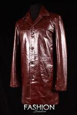 Leather Blazer Full Coats & Jackets for Men