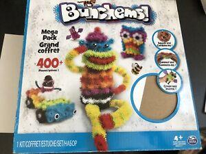 Bunchems mega pack 400 pieces