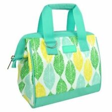 Sachi Insulated Style 34 Lunch Bag - Autumn Leaf