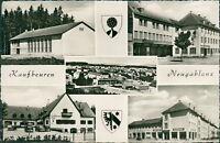 Ansichtskarte Kaufbeuren Neugablonz Gasthaus (Nr.990)