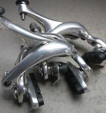 Campagnolo Record Brake Caliper / 90's / 408g / Brakes Bremsen Rennrad Titanium
