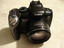 LikeNew Canon PowerShot SX10 IS Digital Camera 20x Optical Zoom