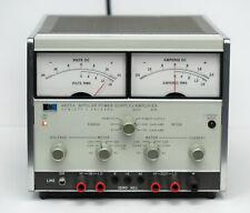 HP Keysight 6825A Bipolar DC Power Supply and Amplifier