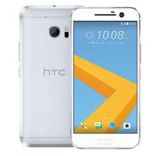 "Htc 10 M10 RAM 4GB 32GB plata 12MP Android 4G LTE smartphone 5.2"" - EU version"