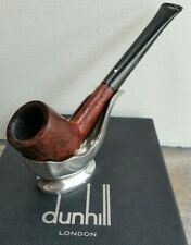 1950s Dunhill Tanshell Group 1 Shape 248 Billiard Estate Pipe Pipa Pfeife
