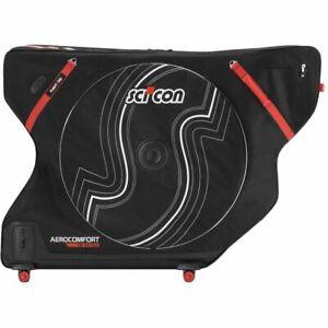 SciCon Aerocomfort 3.0 TSA Triathlon Case