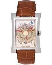 Cuervo Y Sobrinos Esplendidos Misterio Automatic Men's Watch - 2414.1C2