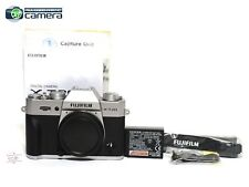 Fujifilm X-T20 Mirrorless Digital Camera Body Silver *MINT-*