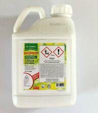 5 Liter Dicotex Dr. Stähler Rasen Unkraut-Frei Profi-Line Unkraut im Rasen