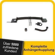 Für BMW X3 E83//E83LCI 04-10 Kpl Anhängerkupplung starr+ES 7p uni AHK
