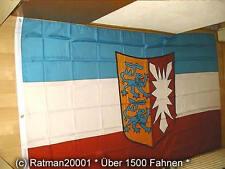 Fahnen Flagge Schleswig Holstein - 2 - 150 x 250 cm