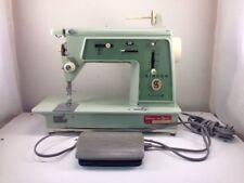 Vintage Singer Touch & Sew Zig-Zag Model 606