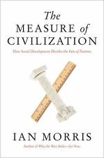 The Measure of Civilization: How Social Development Decides the Fate of Nations,