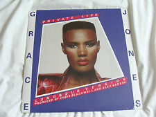 "Vinyl 12"" Single: Grace Jones : She's Lost Control : Record Store Day : Sealed"