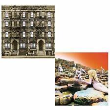 Led Zeppelin # Physical Graffiti ( 2 LP )- Houses of the Holy 3 x Vinyl NEU OVP