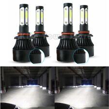 Combo 9005 9006 LED Headlight Kit for Honda Civic 2004-2013 High Low Beam US