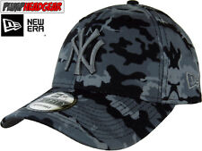 NY YANKEES NEW ERA 940 saisonbedingte Midnight camo Basecap