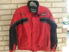 Spyder Ski/Snowboard Event Jacket/Vest Boys18
