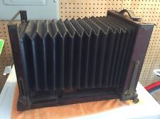Antique Agfa Ansco Large Format Camera- wonderful condition!