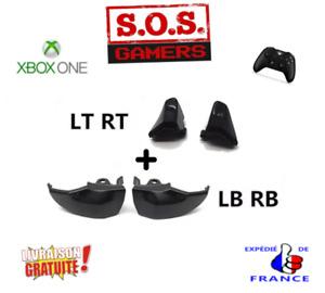 Gachette boutons LB RB LT RT manette Xbox one V1 modele 1537