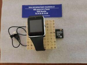 Montre Intelligente GT08 Smart Watch Bluetooth Smartphone Android