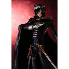 Code Geass Lelouch Lamperouge Code Black 1st Live Encore! Ver. PVC Figure No Box