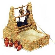 1/35 Escala Kit De Resina bien del norte de África diorama accesorio