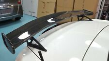 Carbon fiber M Style GT rear wing spoiler fit for Honda mugen 2000 S2000 AP1 AP2