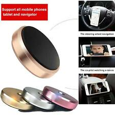 In Car Magnetic Cell Mobile Phone GPS Mount Holder Stand Universal Portable N