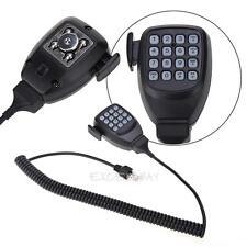 8 Pin DTMF Speaker Microphone For Kenwood TM-261A/271A TM471A TM-D710A TK-868G