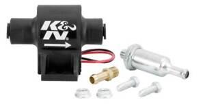 K&N 81-0400 Fuel Pump Electric