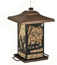 Perky-Pet Wilderness Lantern Bird Feeder