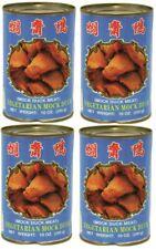 (9,28€/1kg) [ 4x 280g ] Wu Chung Mock Ente, vegetarisch VEGETARIAN MOCK DUCK
