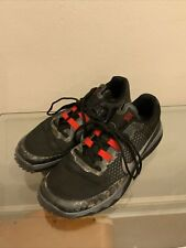 Nike TW15 Tiger Woods Golf Shoes Size 7.5 UK