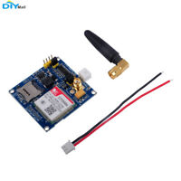 DIYmall 5V SIM800A GSM GPRS Module 900mhz 1800MHZ Development Board for Arduino