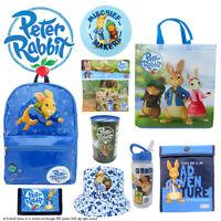 Peter Rabbit Showbag Kids Birthday Gift Bag Pack Backpack Cooler Bag Show Bag
