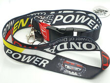 Nismo Style JDM Lanyard Key chain Harness Fits Skyline GTR GTS 180sx 200SX 350Z