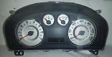 2007 2008 FORD EDGE INSTRUMENT CLUSTER  7T4T-10849-CF