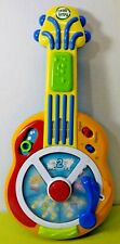 LEAP FROG BABY English/Spanish Musical Counting Learning GUITAR Toy